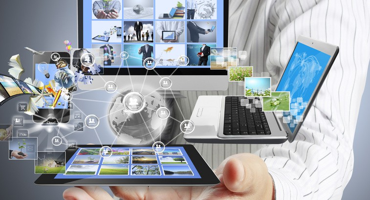 Wisemen IT into developing mobile device applications