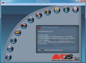 VQS iGen Application